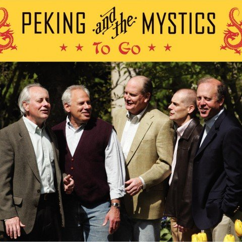 "Peking and the Mystics ""To Go"""