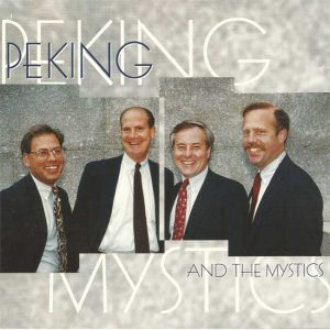 Peking and the Mystics First CD