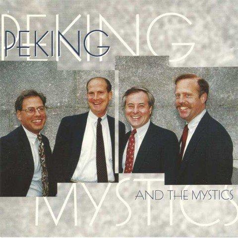 Peking and the Mystics First CD